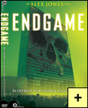 Endgame front cover